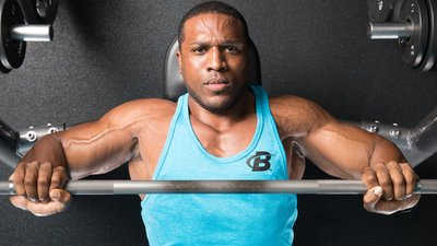 5 Hard Truths You Need To Hear About The Bench Press