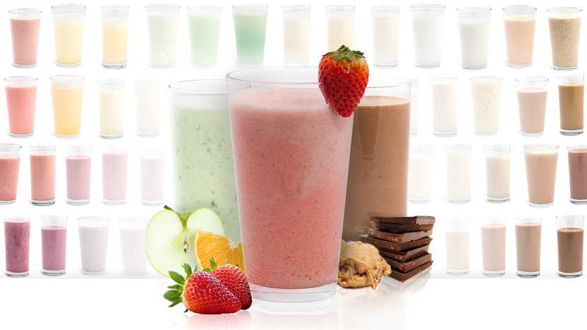 50 Best Protein Shake And Smoothie Recipes
