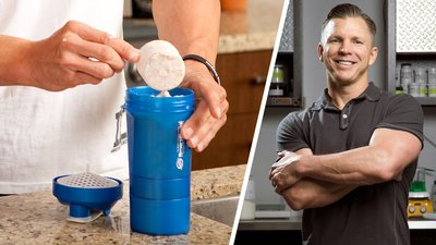 Ask the Supplement Expert: Does Whey Lower Testosterone Levels?
