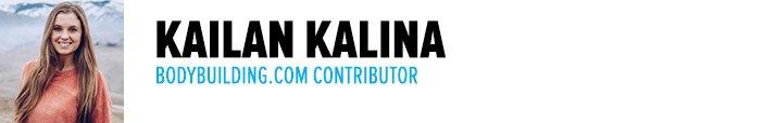 Kailan Kalina