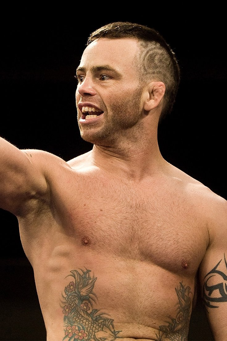 Built to Last: UFC Legend Jens Pulver Wants to Go the Distance