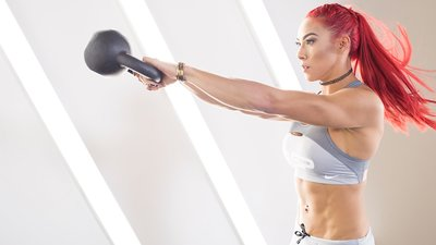 Try Hannah Eden's Follow-Along FYR Workout for Free!