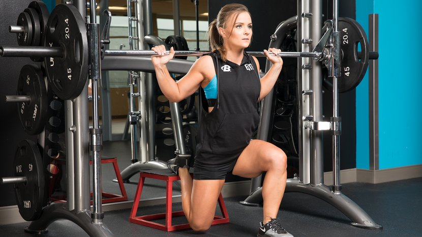 Mix Weights And Body Weight To Build Maximum Muscle!