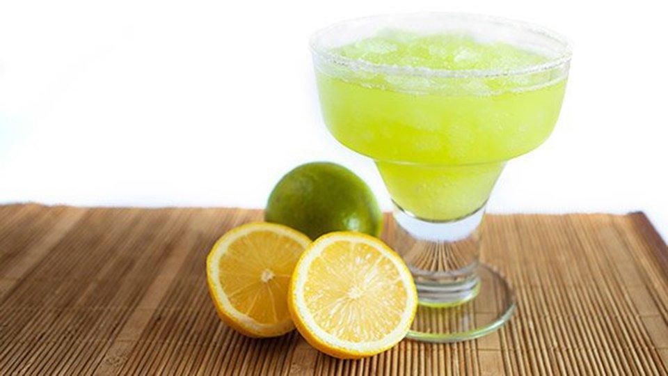 Lemon-Lime Margarita