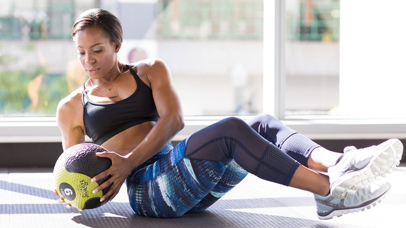 Strengthen Your Core, Save Your Back