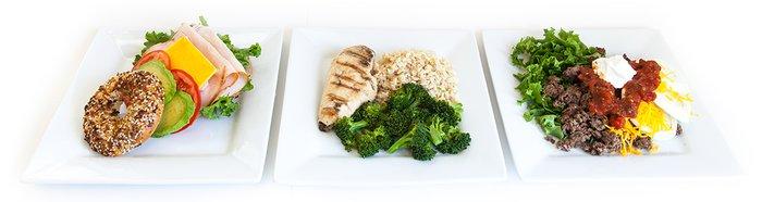 Geriausia dieta gali būti be dietos