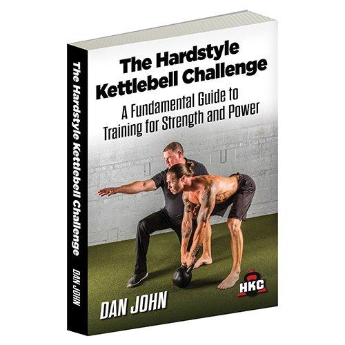 The Hardstyle Kettlebell Challenge