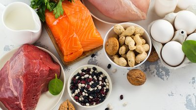 What Is The Paleo Diet? banner