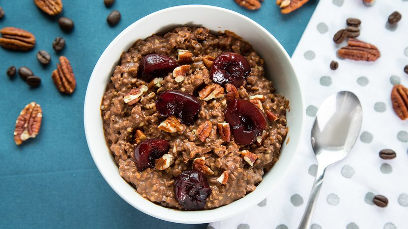 3 Ways To Power Up Your Oatmeal
