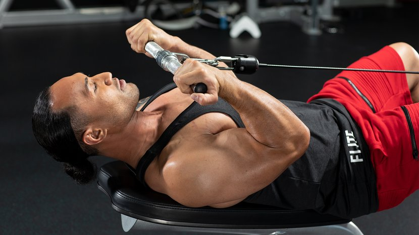 4 Best Machines For Building Massive Arms