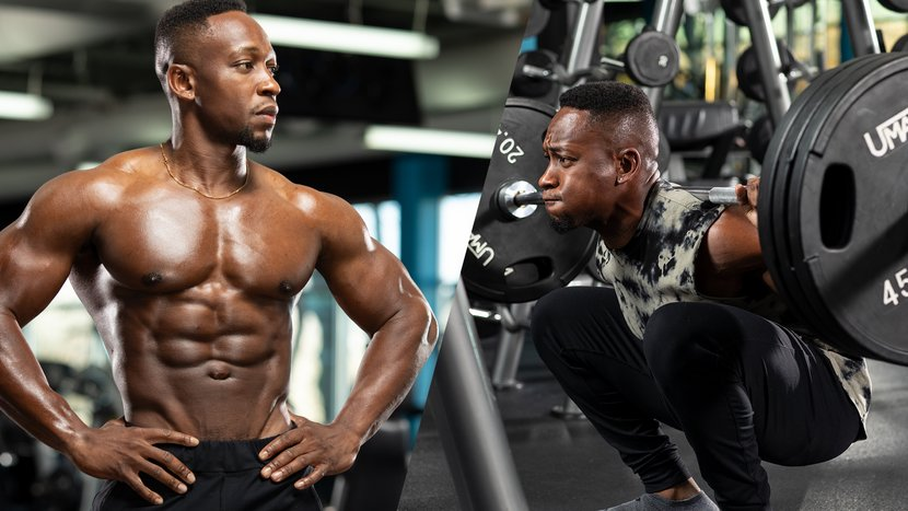 4 Common Physique Flaws And How to Fix Them