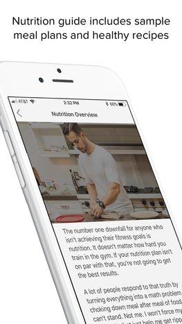 Freakmode mobile app