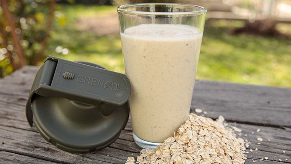 Hydra 6 Anabolic Recovery Smoothie