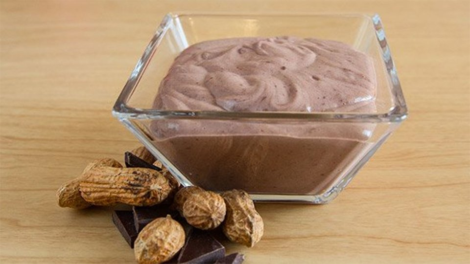 MET-RX Protein Pudding