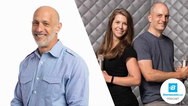 Podcast Episode 43: Deep-Diving Sports Nutrition And Cognition With Dr. Douglas Kalman