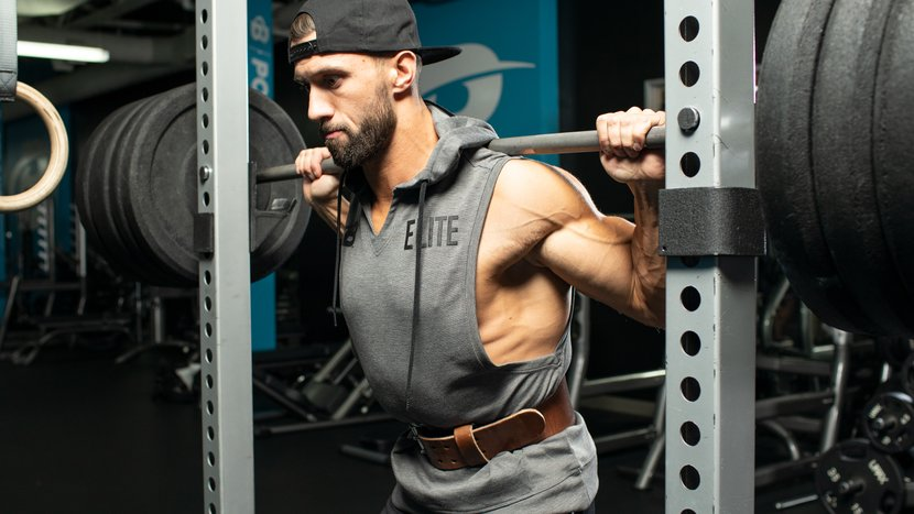 Skyrocket Your Squat PR With Conjugate Training