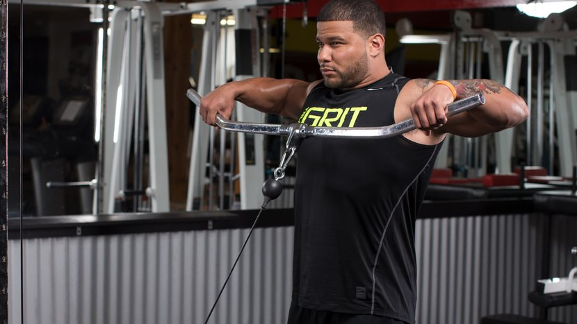 The 6 Grittiest Trap Exercises You're Not Doing