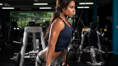 Your Triceps Training Is Incomplete Without This!
