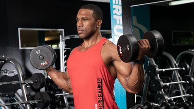 10 Mechanical Dropsets for Muscle Gain