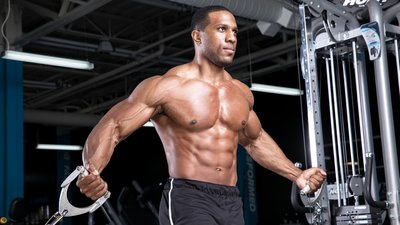 5 Tips to Get Your Best Chest Ever