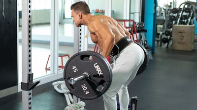 3 Moves to a Brick-Thick Back