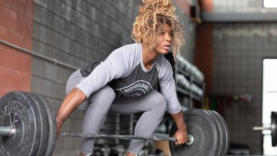 Ladies Lift: 5 Exercises Every Strong-Ass Woman Needs