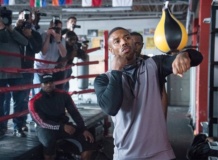 The Man Who Built Adonis Creed
