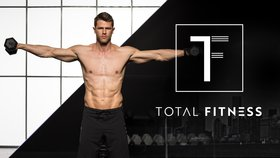 Total Fitness with Andy Speer