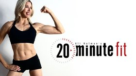 Ali Holman's 20-Minute Fit