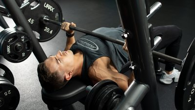 4 Tip-Driven Exercises To Power Up Your Chest Training