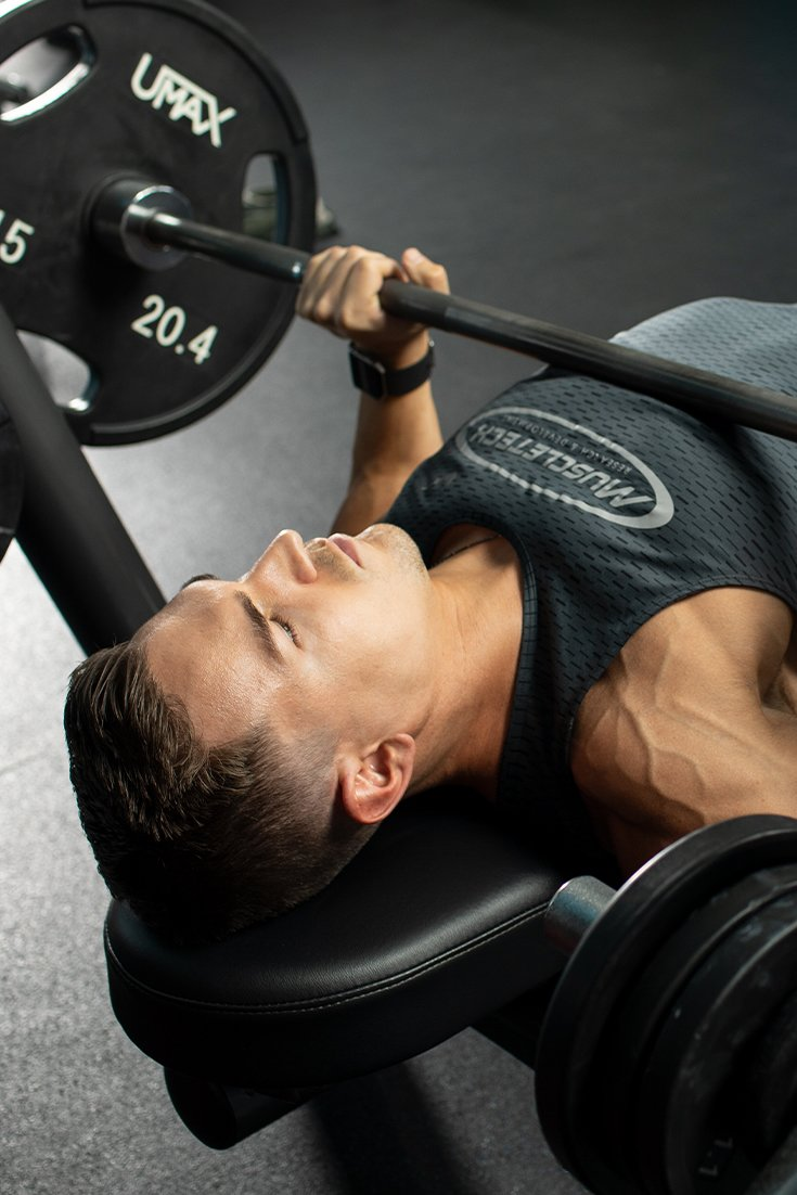 4 TipDriven Exercises To Power Up Your Chest Training