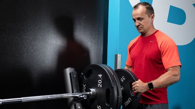 Ask the Ageless Lifter: What Strength Standard Should I Aim For?