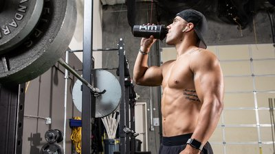 How EAAs Stimulate Muscle Protein Synthesis