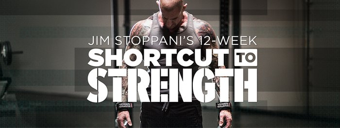 Shortcut to Strength