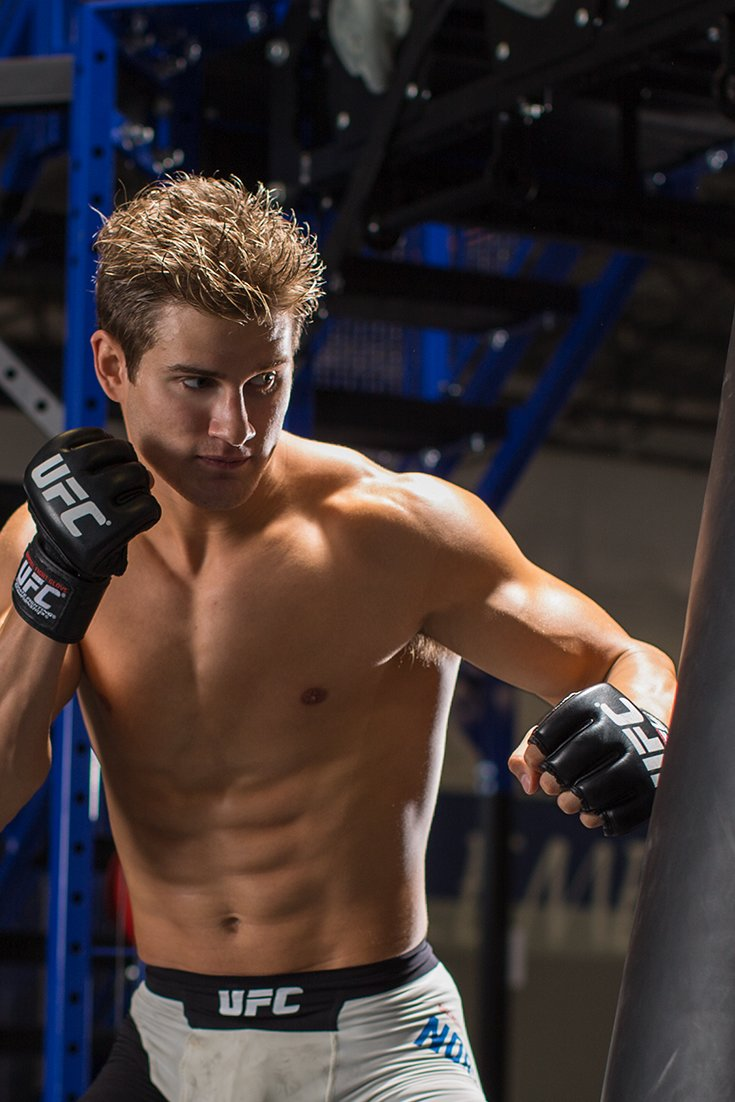 Who Does UFC Fighter Sage Northcutt Think He Is?