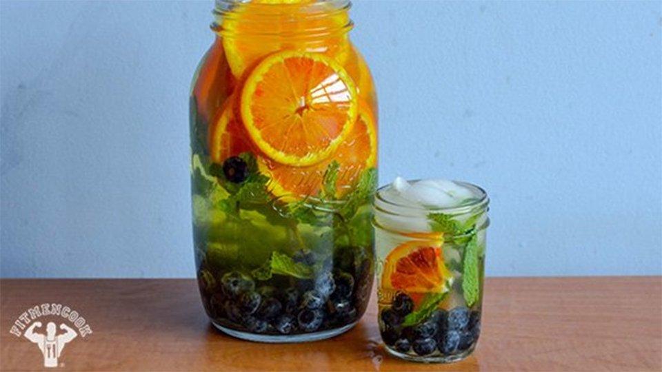 Amino Vitamin Water
