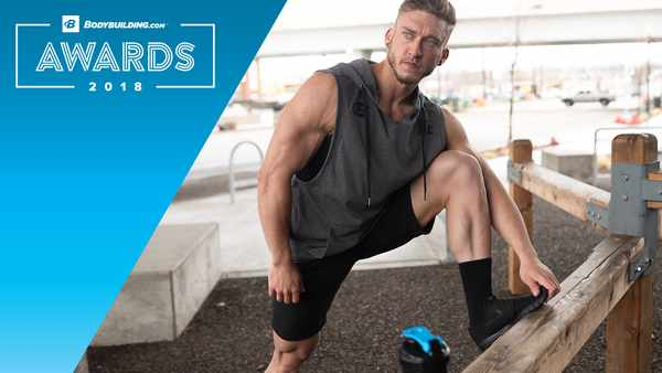 Bodybuilding.com Awards 2018: Breakout Product of the Year