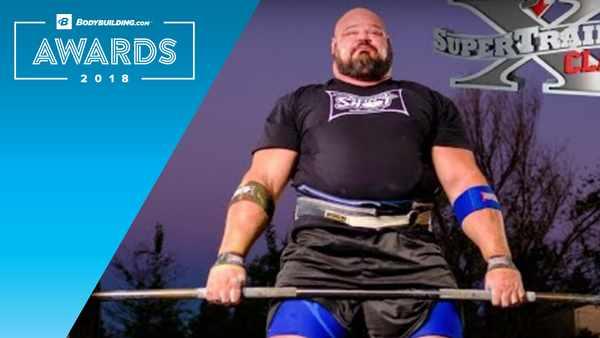 Bodybuilding.com Awards 2018: Livestream of the Year
