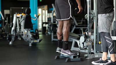 Calf Raise Death Set: This Is How To End Leg Day