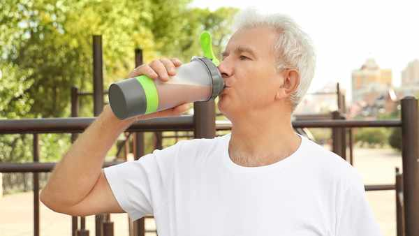Do You Need More Or Less Protein As You Age?