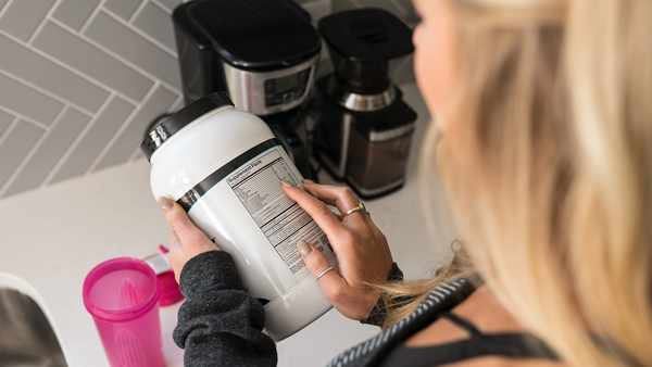Does Protein Powder Contain Animal Products?