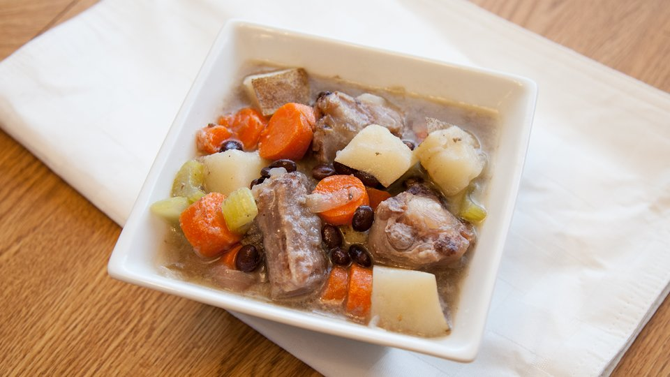 Slow-Cooker Stew