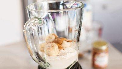 How Do You Make A Protein Shake?