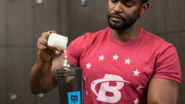 How Much Protein Should I Take To Build Muscle?