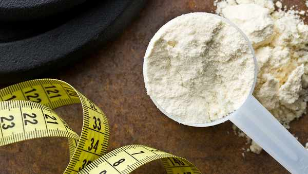 Is Protein Powder Good For You?