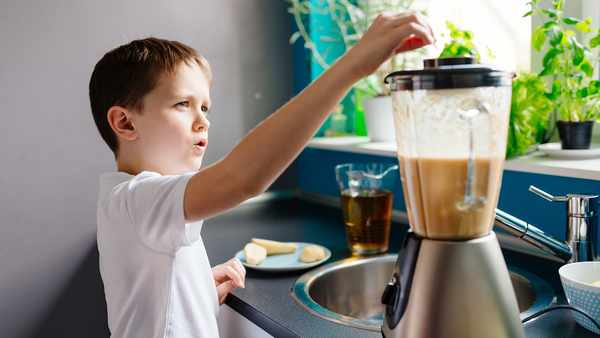 Is Protein Powder Safe For Kids?