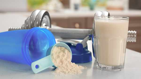 Is Some Protein Powder Dairy Or Lactose-Free?