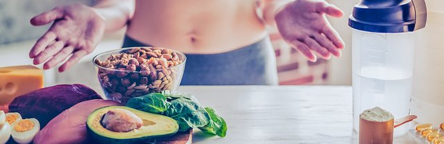 The Complete Guide to Protein