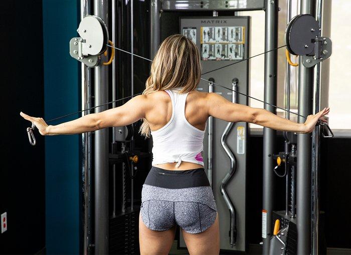 Shoulder Training - cover