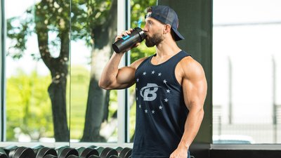Should I Take Protein After Working Out?